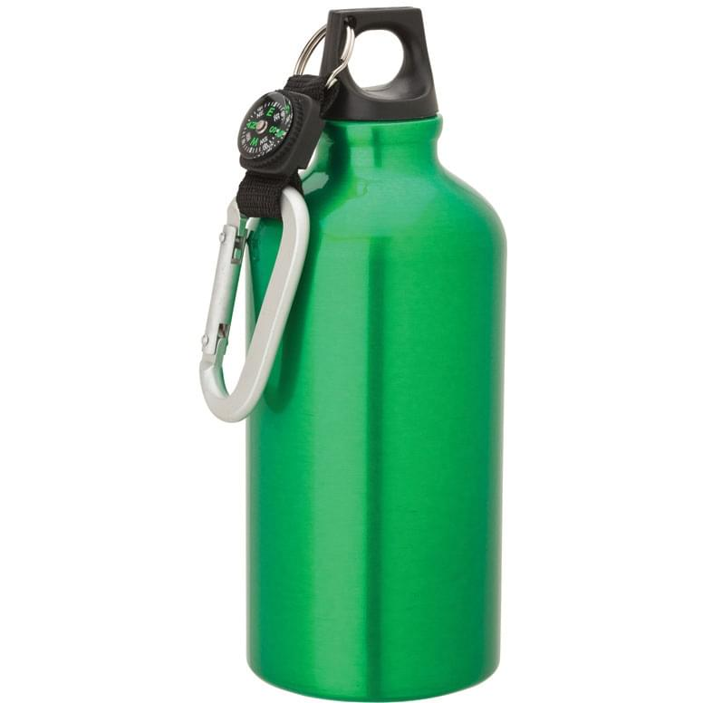 16.9 oz. Flask with Carabiner