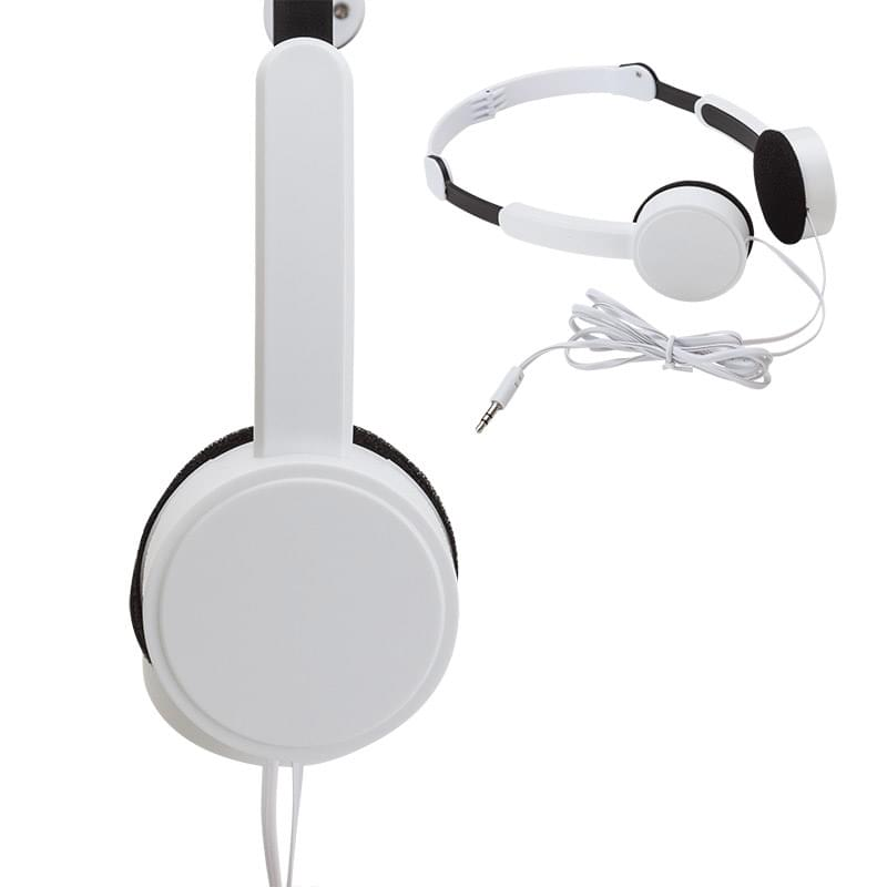 Knox Stereo Headphones