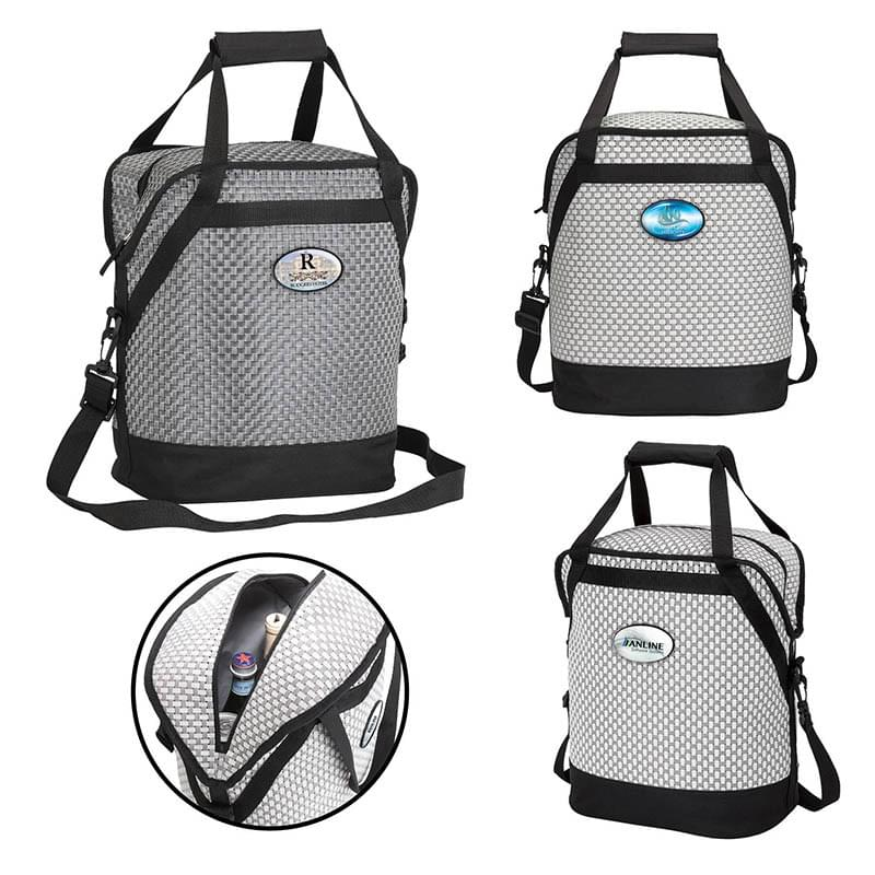 Oval Cooler Bag