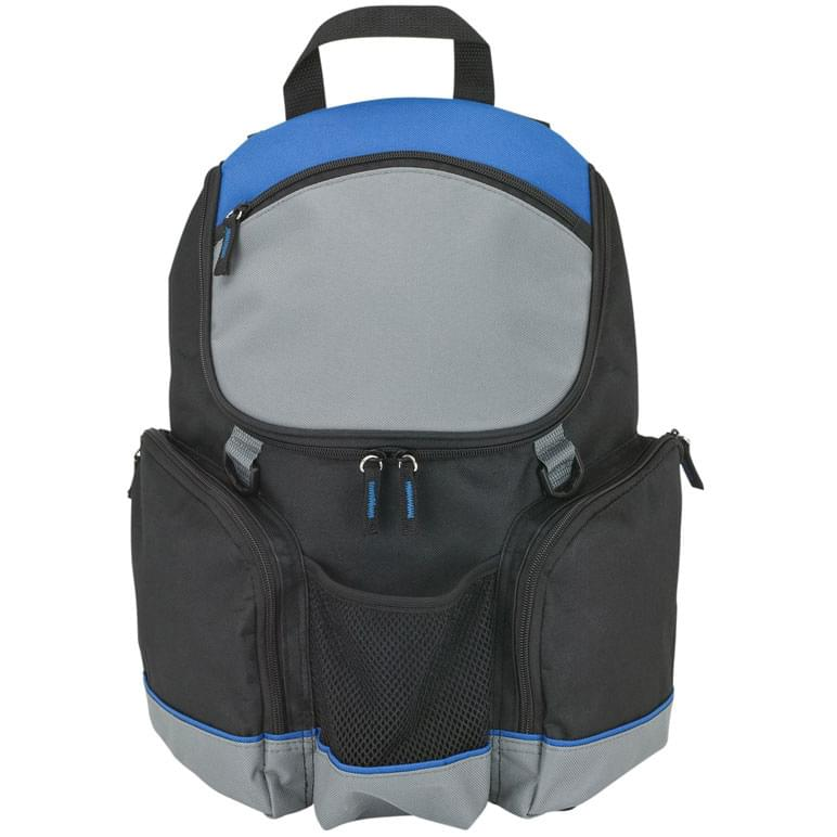 12-Can Backpack Cooler