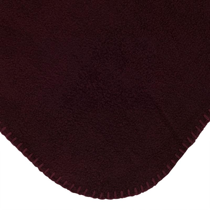 Brookwater Fleece Blanket