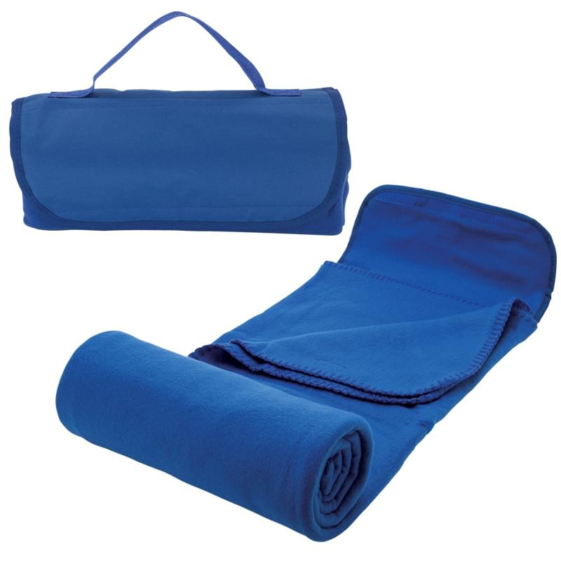 Fairdale Roll-Up Blanket