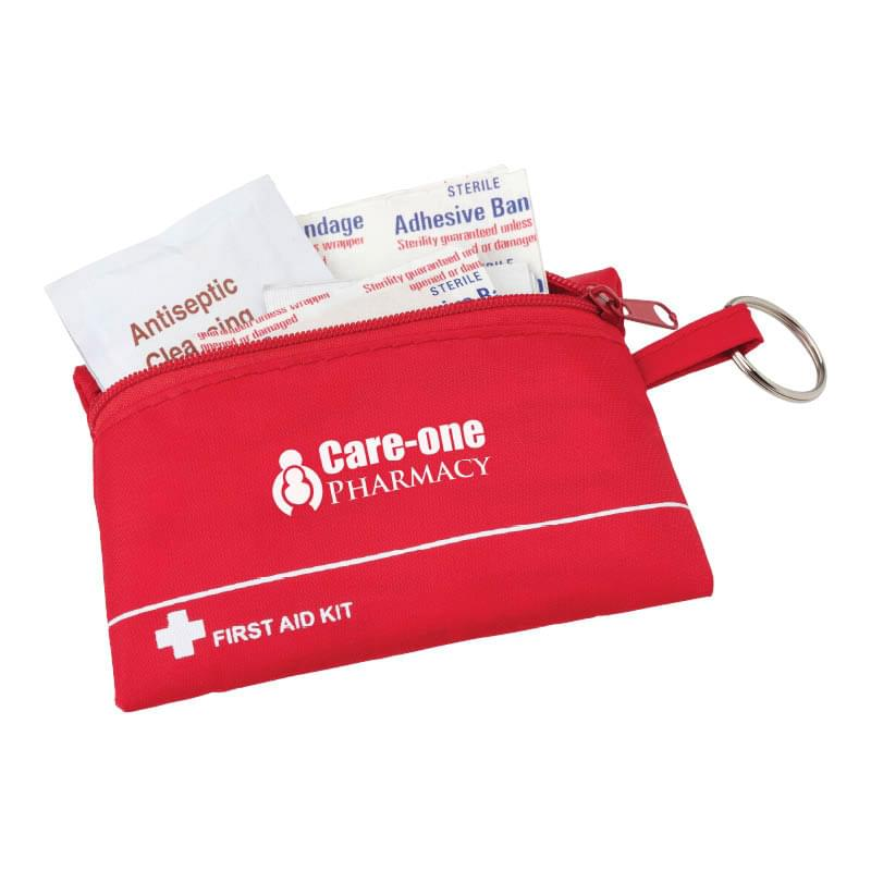 32 Piece First Aid Kit