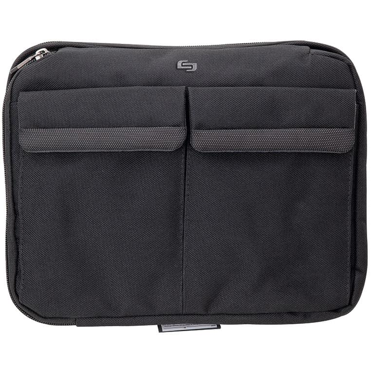 Solo Solo® Checkfast™ Netbook Case
