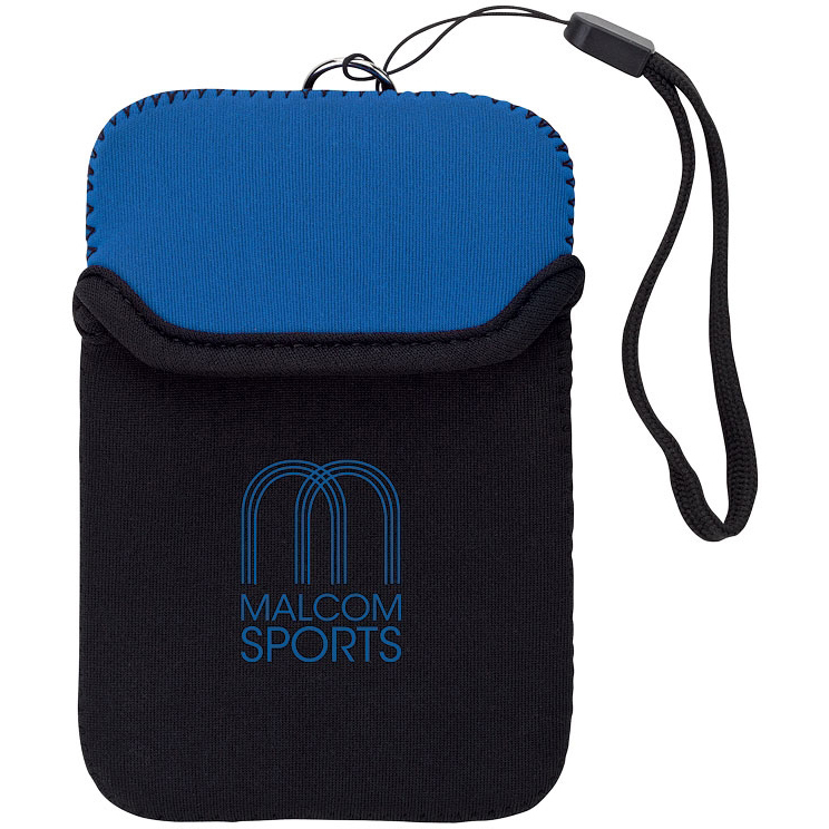 Neoprene Accessory Case