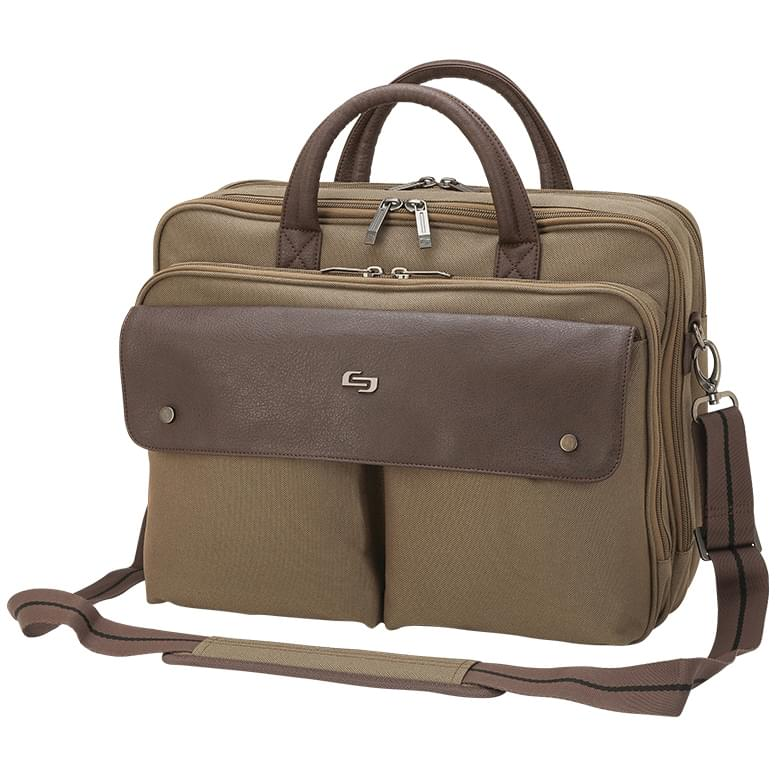 Solo? Executive Briefcase