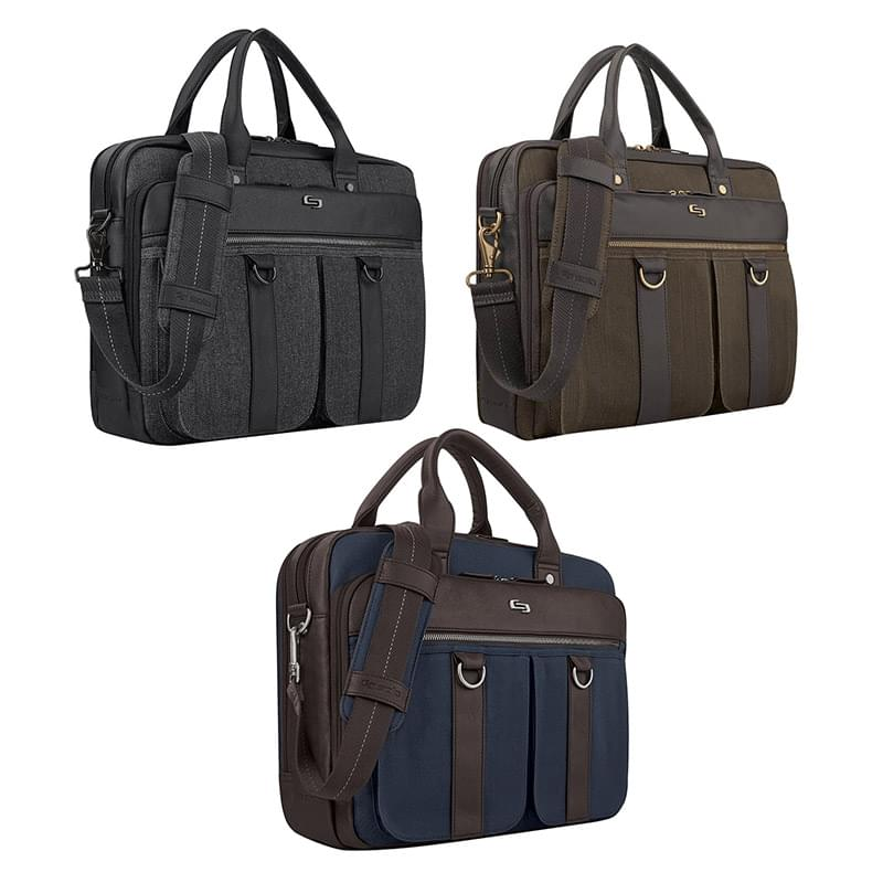 Solo® Mercer Briefcase