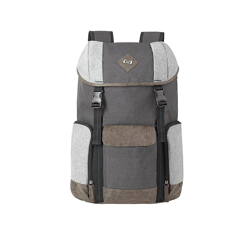 Solo Urban Nomad Backpack