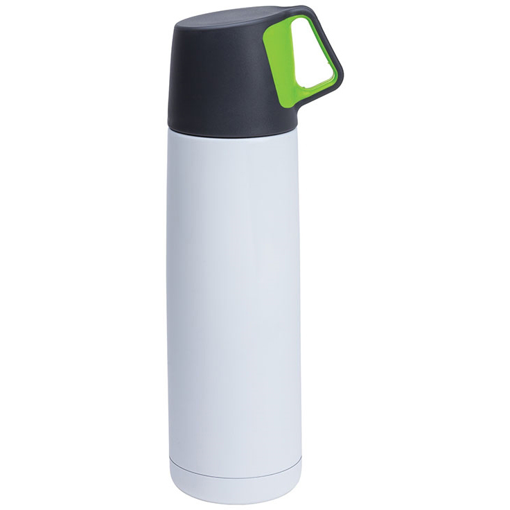16.9 oz./500 ml Steel Vacuum Tumbler