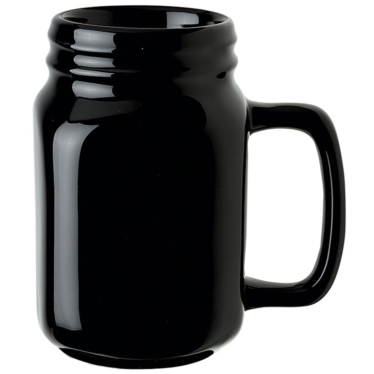 16 oz. Capacity Ceramic Mug