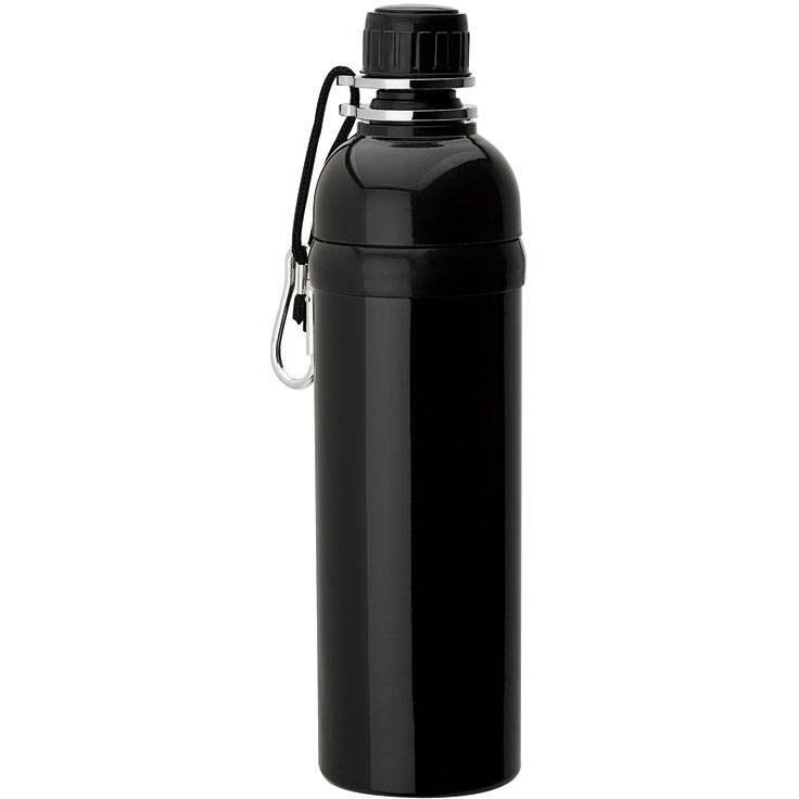 24 oz. Steel Bottle for Pets