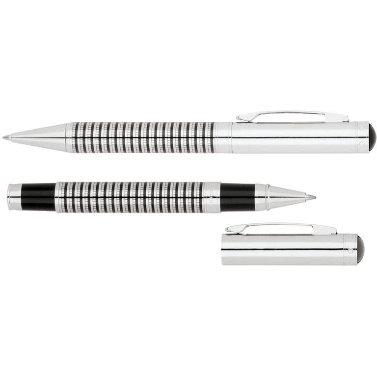 Bettoni Matching Pens & Case Set