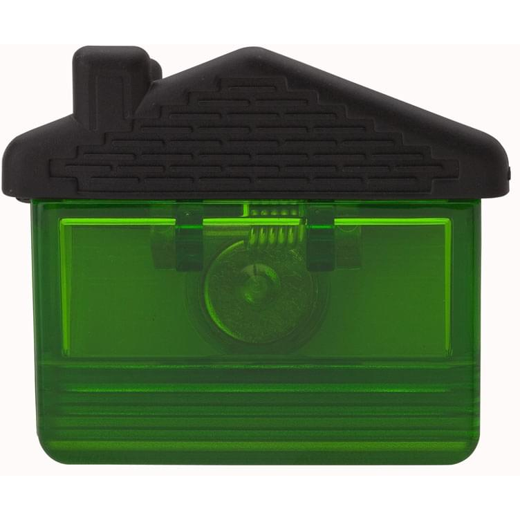 Lapo House Memo Holder Magnet