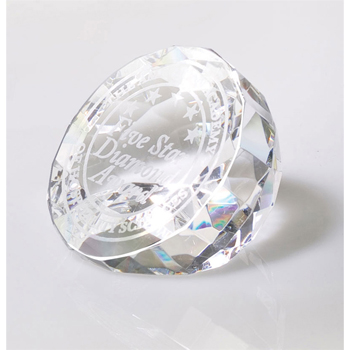 Flat Cut Diamond