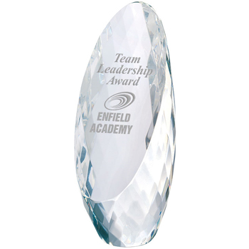Diamond-Cut Egg Inspired Award