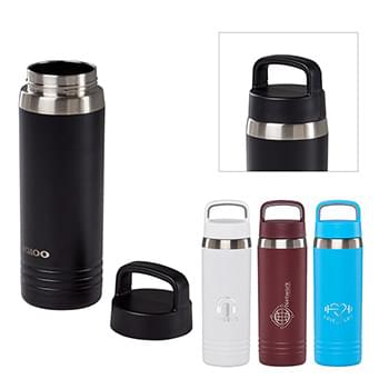 Igloo® 24 oz. Vacuum Insulated Bottle
