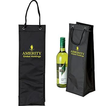 Single Wine Carrier