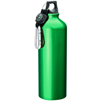 33.8 oz. Flask with Carabiner