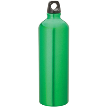 33.8 oz. Flask with Twist Top
