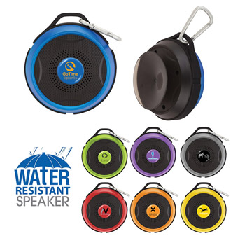 Ring Series Water Resistant Wireless Speaker