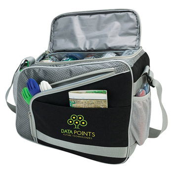 20-Can Executive Cooler Bag