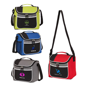 16-Can Cooler Bag