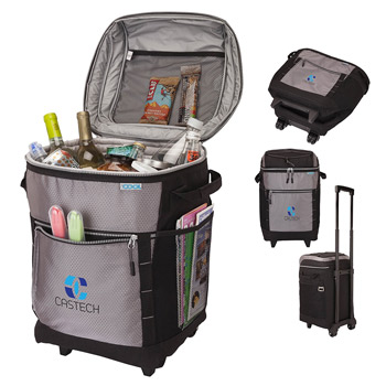 Riviera iCOOL® Trolley Cooler Bag
