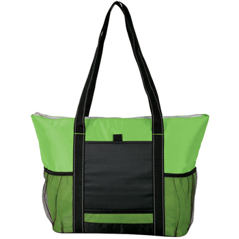 Lakeview Cooler Tote