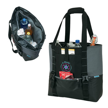 iCOOL® 36 Can Cooler Tote