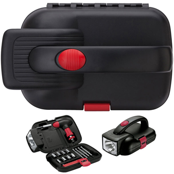 Auto Light & Tool Kit
