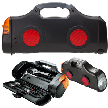 Emergency Light & Tool Kit