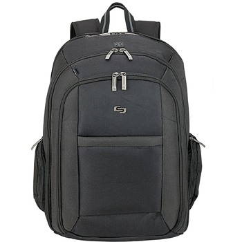 Solo® Metropolitan Backpack