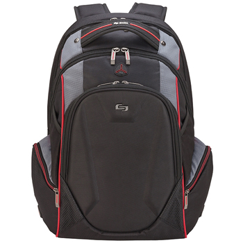 Solo® Launch Backpack