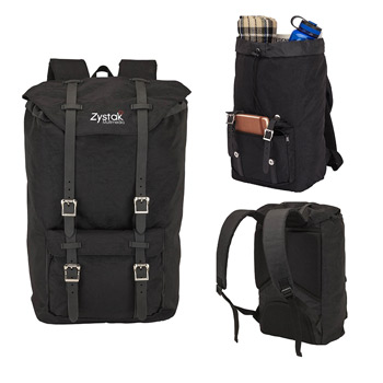 George Town Lightweight Backpack