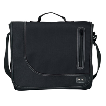 Ovalle Messenger Bag