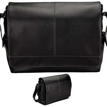 Lichee Messenger Bag