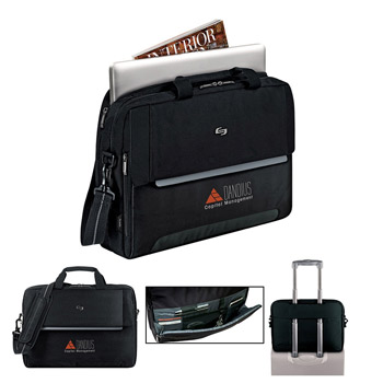 Solo Urban Briefcase