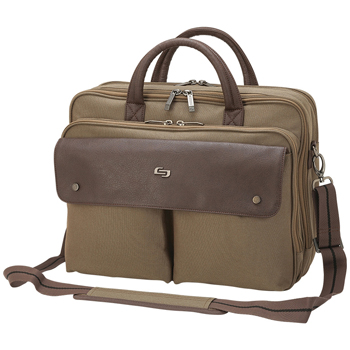 Solo® Rucker Briefcase