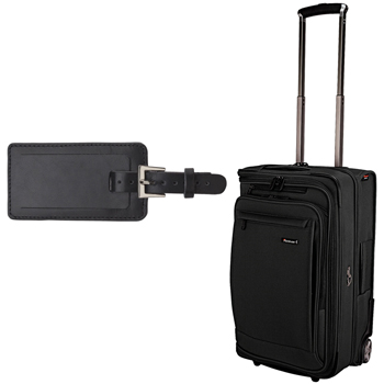 Pathfinder® Rolling Garment Bag