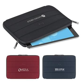"Solo® Bond 13"" Laptop/Tablet Sleeve"
