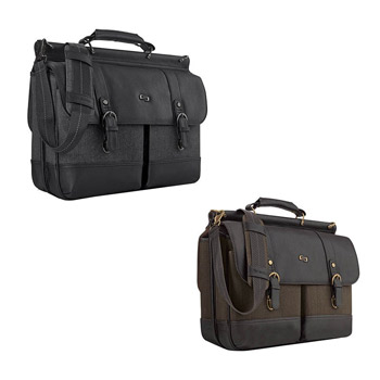 Solo® Thompson Briefcase