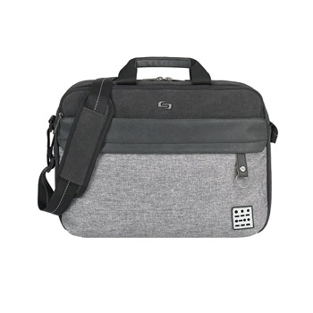 Solo Urban Code Briefcase