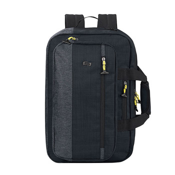 Solo Velocity Hybrid Backpack