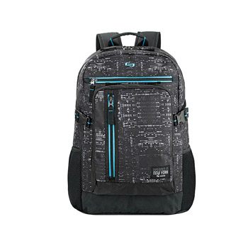 Solo Midnight Backpack