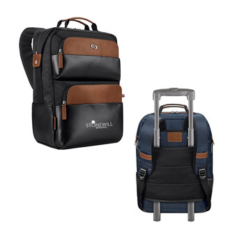 Solo® East Hampton Backpack