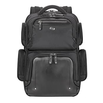 Solo Lexington Backpack
