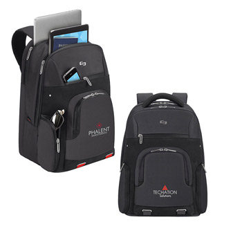 Solo Stealth RFID Backpack