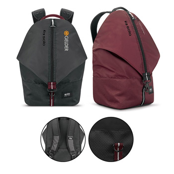 Solo® Peak Backpack