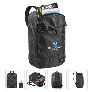 Solo® Packable Backpack