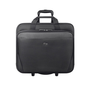 Solo® Empire Rolling Case
